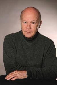 Foto von Prof. Dr.-Ing. Ulrich Schnitzer, Architekt und Sachverstaendiger