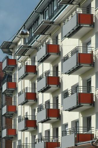 Schwerpunkt Bauprojekte: Sanierung - Umbau - Erweiterung Projektübersicht