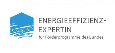 Logo Energieeffizienz-Expertin mit Link zur Homepage Energieeffizienz-Experten: Foerderprogramme des Bundes