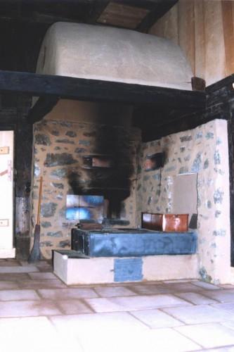 Projektbild Sanierung des historischen Hansmeyerhofs zum Heimatmuseum Buchenbach, Schwarzwald mit Link zur Projektseite