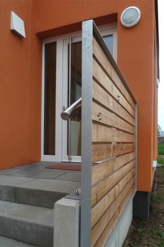 Projektbild Neubau einer Wohngemeinschaft für Demenzkranke in Schwandorf/Klardorf mit Link zur Projektseite, KfW-Effizienzhaus 85