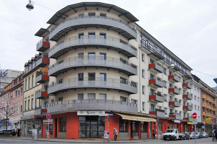 Douglasstraße 34/36: Link zur Projektseite
